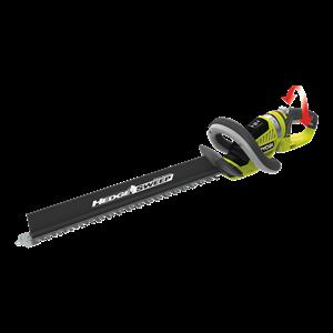 18V Cordless Hedge Trimmer, 55cm Blade