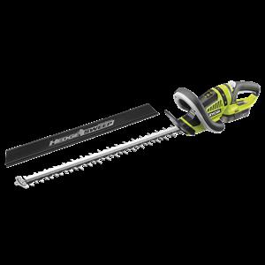 18V Cordless Hedge Trimmer, 50cm Blade (1x2.0Ah)