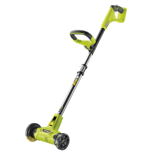 18V Cordless Patio Cleaner