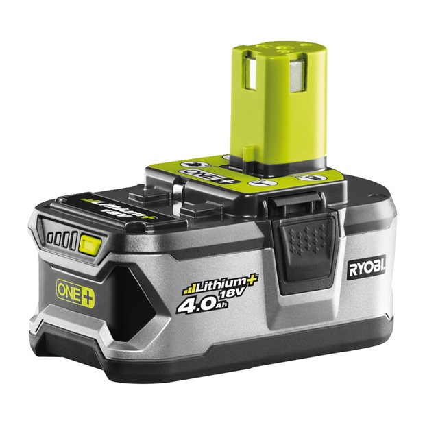 RB18L40 18V 4.0Ah Lithium+ Battery