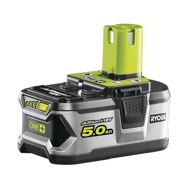 RB18L50 18V 5.0Ah Lithium+ Battery