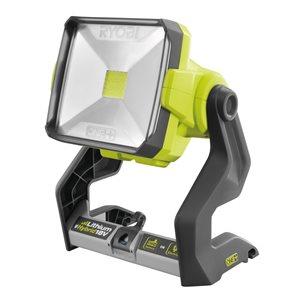 18 V hibrid térmegvilágító lámpa