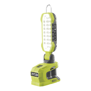 18 V akumulatora darba zonas apgaismošanas ierīce