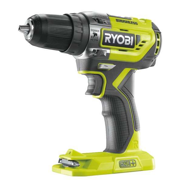 R18PD5-0 18V Cordless Brushless Percussion Drill