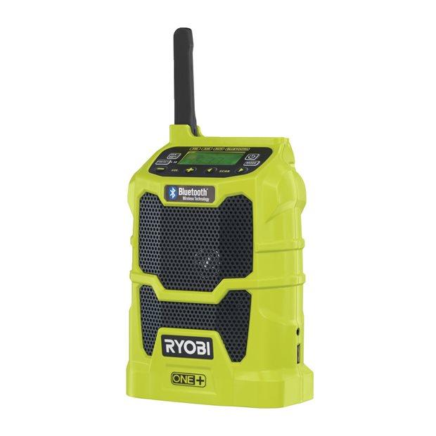 R18R-0 Radio Bluetooth®  18 V ONE+
