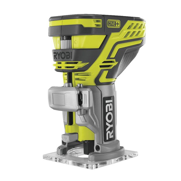 R18TR-0 18V Cordless Trim Router
