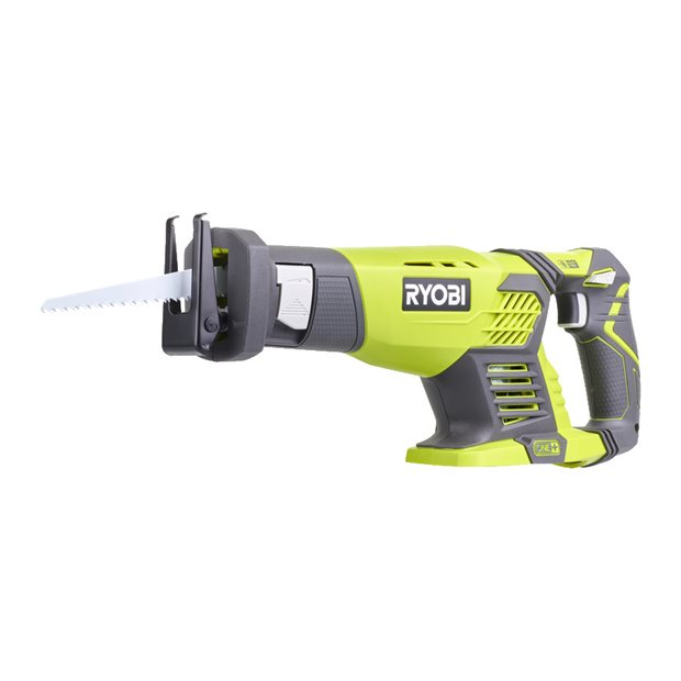 RRS1801M 18V Cordless Reciprocating Saw